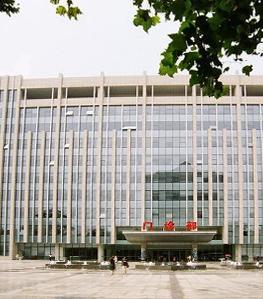 南京军区总医院办公家具