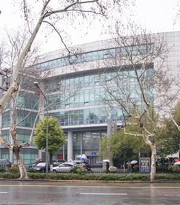 南京市人才服务中心
