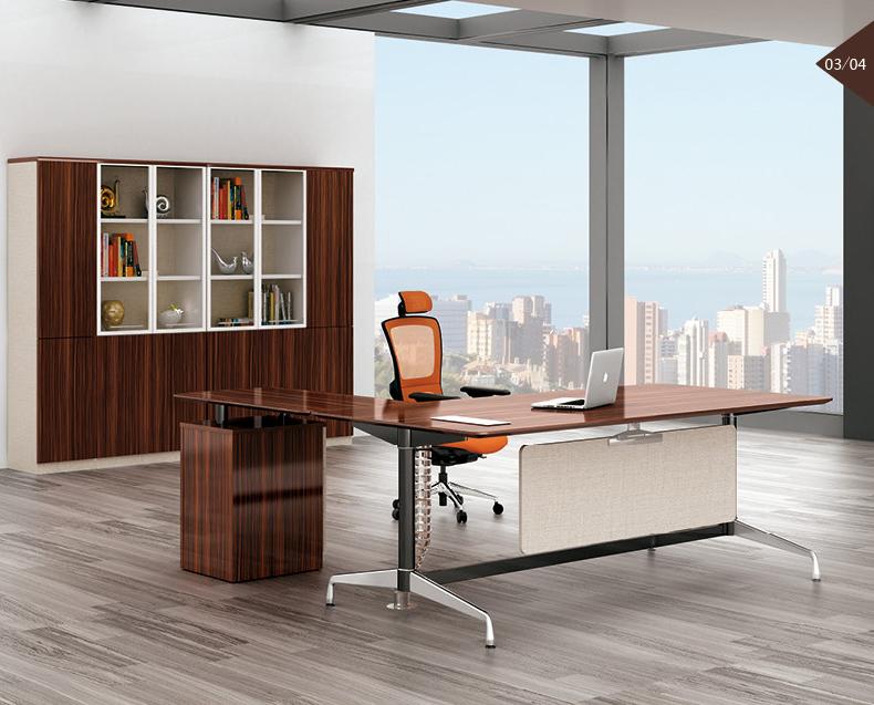 RK01-14102 主管桌