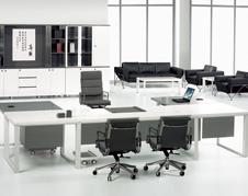 【美耐办公家具】——办公桌