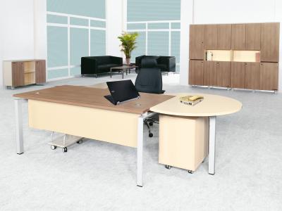 老板桌经理桌 大班桌时尚办公桌大班台主管桌