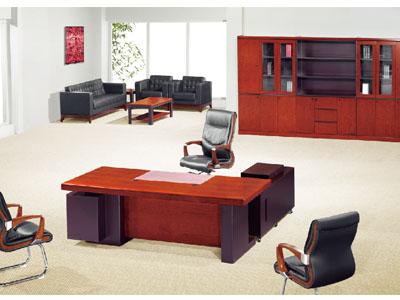 主管办公桌 高档经理老板桌 电脑桌大班台