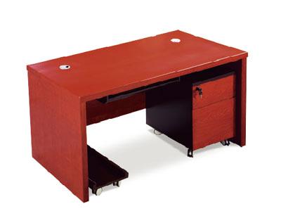 板式 经理主管老板职员桌 办公电脑桌