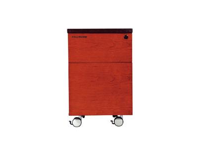 时尚文件柜 现代资料档案 矮柜 活动柜