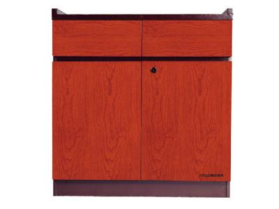 办公家具板式文件柜 茶水柜 资料柜 档案柜 文件柜 矮柜子