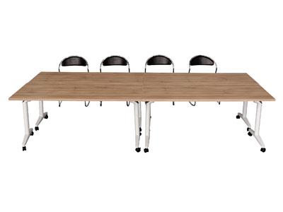 【美耐办公家具映橡系列】——条桌MN03-11308