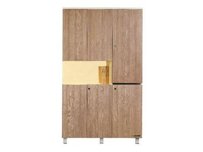 南京办公家具 组合文件柜 办公书柜 木制文件柜 厂家直销