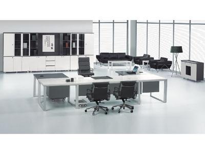 办公家具直销大班台 老板桌大班桌 老板台时尚办公桌总裁台