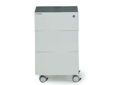 办公家具板式文件柜 活动柜 三抽柜 移动矮柜 储物柜 资料柜