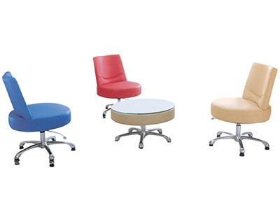 旋转椅 电脑转椅 小单人椅 咖啡椅 洽谈椅 阳台椅子