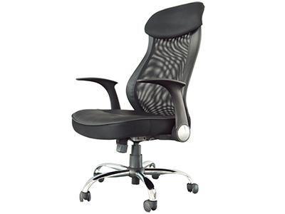 舒适网布电脑椅 现代办公职员椅 家用椅 中班椅 升降转椅