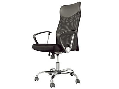人体工学电脑椅 网椅 职员办公椅子 升降转椅 中班椅