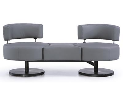 恰谈沙发 会客沙发 办公沙发 时尚休闲沙发