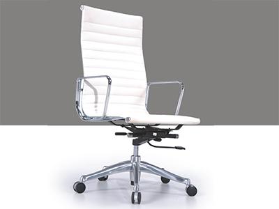 美耐家具 电脑椅 可升降转椅 前后仰 办公椅 职员椅 老板椅