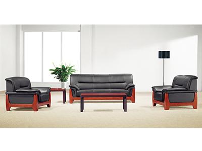 办公室沙发 贵宾室接待沙发 商业会客沙发